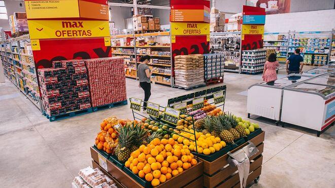 Las aperturas de supermercados, un no parar