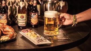 Madrid Oktoberfest: la pelea cervecera está servida