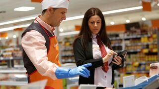 Consum recibe una distinción que ilusiona a la compañía