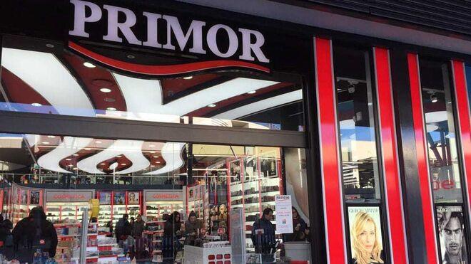 Primor suma y sigue: supera ya las 90 tiendas en España