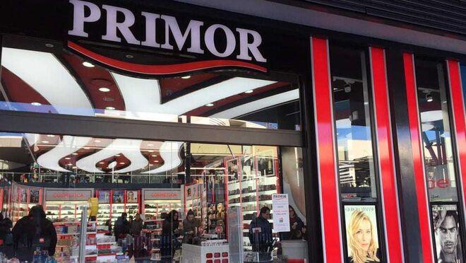 Primor abre su tienda insignia en la Puerta del Sol de Madrid