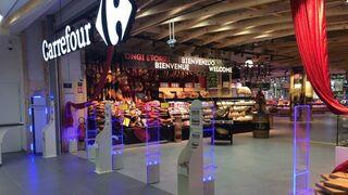 Carrefour sigue apostando por Checkpoint para evitar robos
