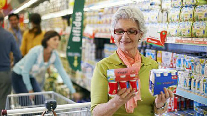 Las etiquetas con fecha de consumo serán más sencillas