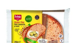 Schär, nuevos lanzamientos sin gluten para comer y picar