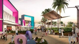 Lar España construirá un parque comercial en Sagunto