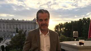 Marcos de Quinto dimite como consejero de Telepizza