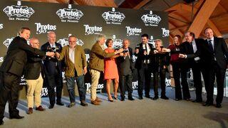 Bodegas Protos celebra sus 90 años por todo lo alto