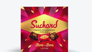 Suchard se adelanta a la Navidad con nuevos bombones