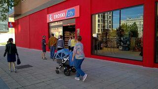 Concluye septiembre con nuevos supermercados