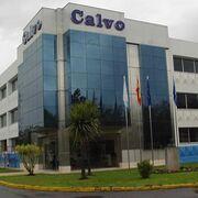 Grupo Calvo reduce su cifra de negocio el 1%