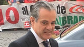 Marcos de Quinto, de Cola-Cola al Congreso de los Diputados