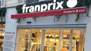 Así es Franprix Noé: más local, más gourmet, más ecológico