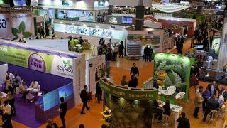 Fruit Attraction premia a las nuevas empresas del sector