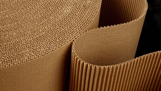 Cifras al alza para la producción de cartón ondulado en 2017