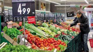 Carrefour 'manda' en Rumanía tras reformar las tiendas Billa