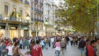 El desafío catalán ya se nota en la confianza del consumidor