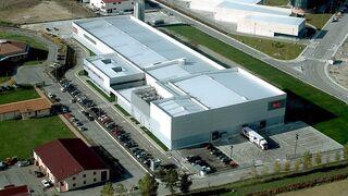 Berlys ampliará su fábrica de Tajonar con una nueva nave