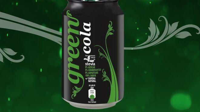 Green Cola desembarca en las Islas Canarias