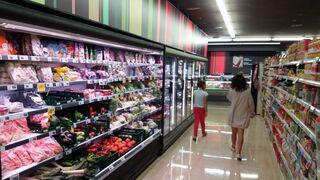 Octubre empieza fuerte: más y más supermercados