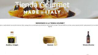 Amazon España incorpora los productos Made in Italy