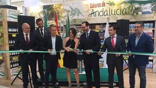 Carrefour da a sus híper de Andalucía otro toque andaluz