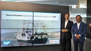 Nueva Pescanova avanza en la digitalización de su negocio