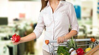 Los alimentos 'libres de...', aún más al alza entre los europeos