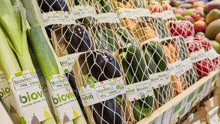 Nace Biovivo, frutas y verduras ecológicas de HaciendasBio
