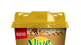Vivesoy lanza su versión de Avena en vaso