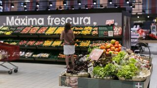 Mercadona, los regionales, Lidl y Aldi lideran el crecimiento