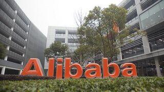 Alibaba destina una importante inversión para proyectos de I+D