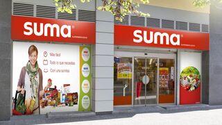 Buen ritmo de aperturas de supermercados en octubre