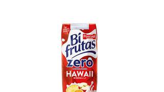 ¿Sabes cómo se llama el nuevo sabor de Bifrutas?