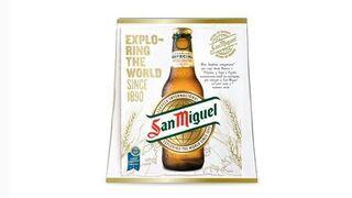 San Miguel se rejuvenece con su nuevo pack especial