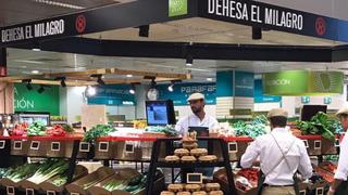 Dehesa El Milagro se independiza de El Corte Inglés y abre tienda propia en Madrid
