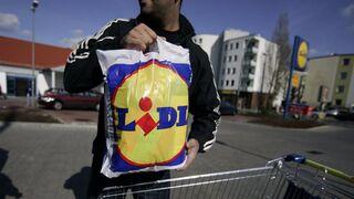Lidl y Aldi siguen haciendo daño al 'Big Four' británico