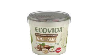 Dhul lanza su primera gama de yogures ecológicos