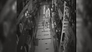 Robaban en supermercados… y dos ya están detenidos