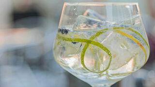 España, tercer país del mundo que consume más gin tonic