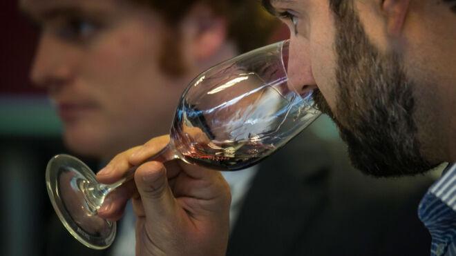 Todo listo para El Salón de los Mejores Vinos de España