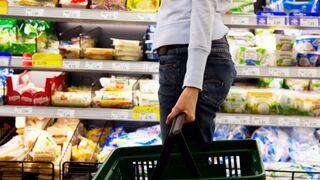 Los españoles, contentos con los supermercados actuales