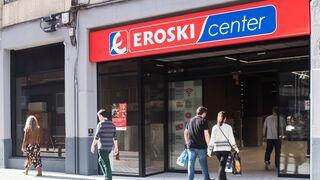 ¿Más supermercados? Sí: Consum, Mercadona, Eroski...