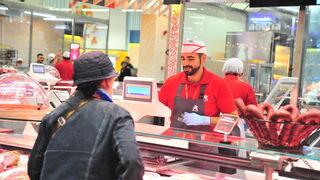 Alcampo Deluxe: la réplica a Mercadona, Carrefour, Dia y Lidl