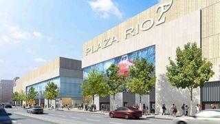 El centro comercial Plaza Río 2 abre sus puertas en Madrid