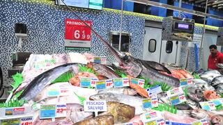 Descubren el beneficio de comer pescado azul en personas con riesgo de Alzheimer