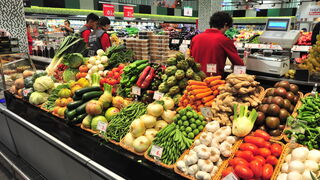 El IPC retrocedió en julio gracias a alimentos y bebidas
