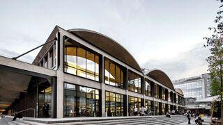 L'Oréal se asocia con el mayor campus de startups del mundo