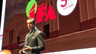 Las ventas de Grupo IFA crecen más del 4% en este 2017