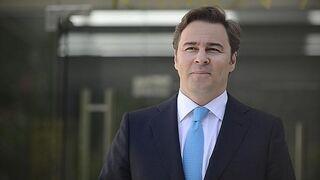 Ya es oficial: Dimas Gimeno dice adiós a El Corte Inglés