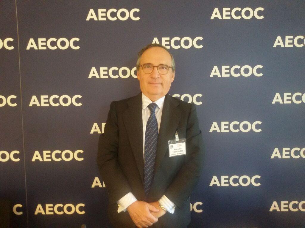 El presidente de Ebro Foods, Antonio Hernández Callejas.